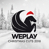 WEPLAY Christmas Cuts 2018 by Various Artists