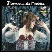 German Vodafone Album Sampler von Florence + The Machine