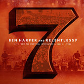 Live From The Montreal International Jazz Festival (Live) van Ben Harper And The Relentless 7