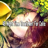 45 Night Time Treatment For Colic von Rockabye Lullaby