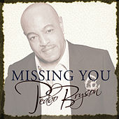 Missing You (Japan) by Peabo Bryson