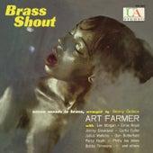 Brass Shout de Art Farmer