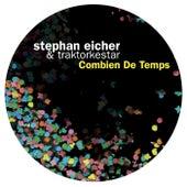 Combien de temps von Stephan Eicher