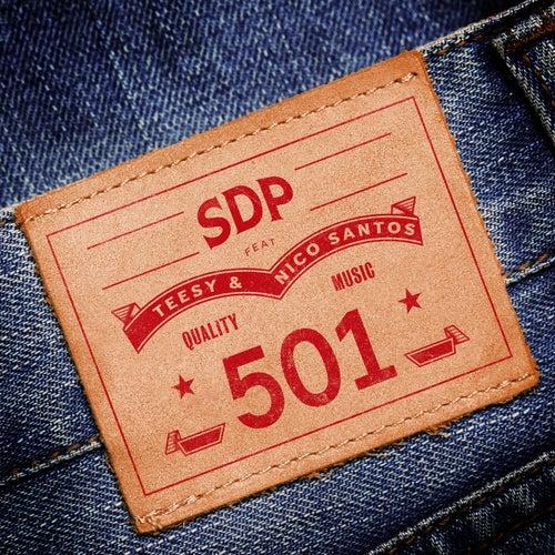 501 von SDP