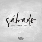Sábado de Juan Marcus & Vinícius
