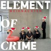 Weihnachten de Element Of Crime