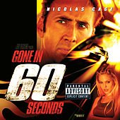 Gone In 60 Seconds - Original Motion Picture Soundtrack de Various Artists