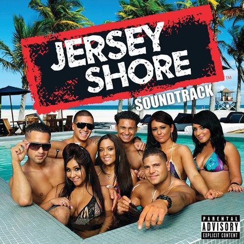 Jersey Shore Soundtrack de Various Artists
