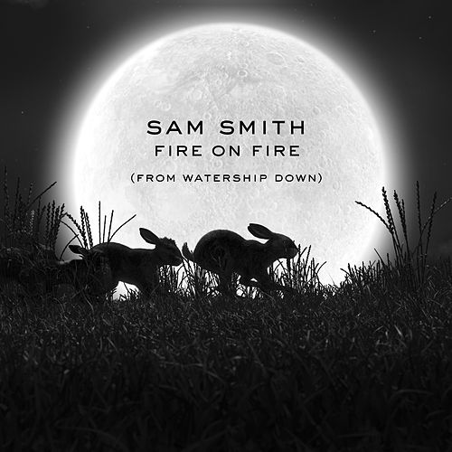 Fire On Fire de Sam Smith