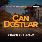 Günaydın Çocuklar (Can Dostlar Orijinal Film Müziği) von Dora Dalgıç