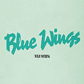 Blue Wings de Wild Nothing