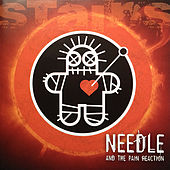 Stains de Needle and the Pain Reaction