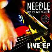 Live EP de Needle and the Pain Reaction