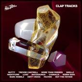 Clap Tracks - EP von Various Artists