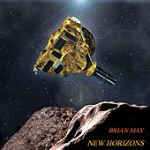 New Horizons (Ultima Thule Mix) von Brian May