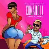 Koma Roll by Seyi Shay