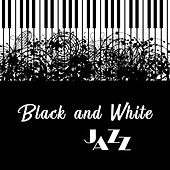 Black and White Jazz by Vintage Cafe