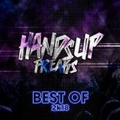 Best of Hands up Freaks 2k18 von Various Artists