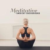 Meditative Ambient Background de Meditação Música Ambiente