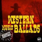 Christmas Western Music Ballads de Various Artists