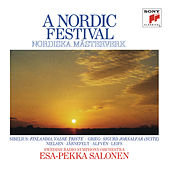 Esa-Pekka Salonen - A Nordic Festival de Esa-Pekka Salonen