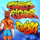 Street Fighter von Fredog