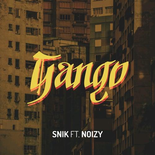Gango by Snik