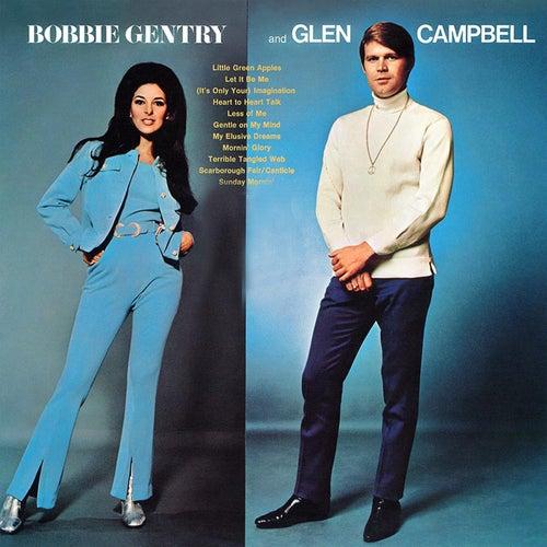 Bobbie Gentry & Glen Campbell de Bobbie Gentry