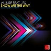 Show Me The Way (Dan Thompson Remix) de Allure