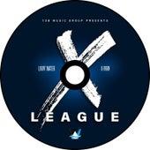 X-League by Livin Water