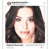 No te confundas by Eugenia Quevedo