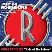 Radio Disney Exclusive: Kids Of The Future + Exclusive Interview by Jonas Brothers