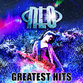 NLO Greatest Hits de Northern Light Orchestra