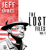 The Lost Files, Vol. 1 de Jeff James