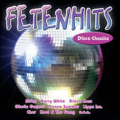 Fetenhits - Disco Classics von Various Artists