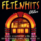 Fetenhits - Oldies von Various Artists
