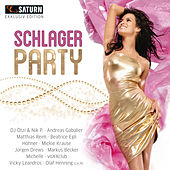 Schlager-Party von Various Artists