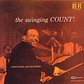 The Swinging Count! by Count Basie