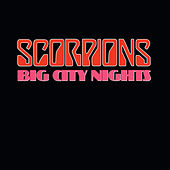 Big City Nights de Scorpions