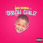 Obeah Child von Bass Santana