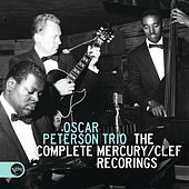 The Complete Mercury/Clef Recordings von Oscar Peterson