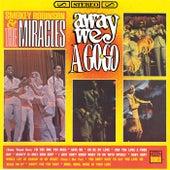 Away We Go-Go by Smokey Robinson