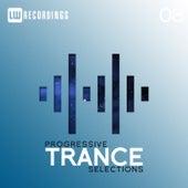 Progressive Trance Selections, Vol. 08 - EP van Various Artists