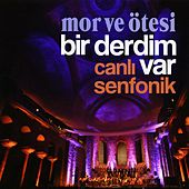 Bir Derdim Var (Canlı Senfonik) by Mor ve Ötesi