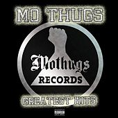 Mo Thugs Greatest Hits von Various Artists