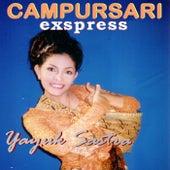 Campursari Express de Yayuk Sastra
