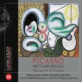 Picasso Metamorfosi: The Sound of Picasso de Various Artists