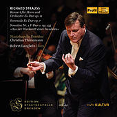 Richard Strauss (Live) by Various Artists