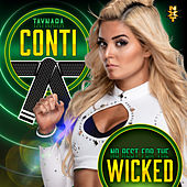 No Rest for the Wicked (Taynara Conti) de WWE