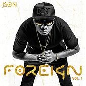 Foreign, Vol. 1 by J'son